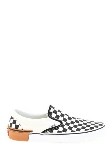 Vans Classic Slip-On Beyaz
